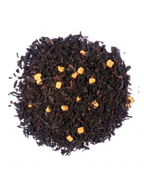 Karamelový čaj