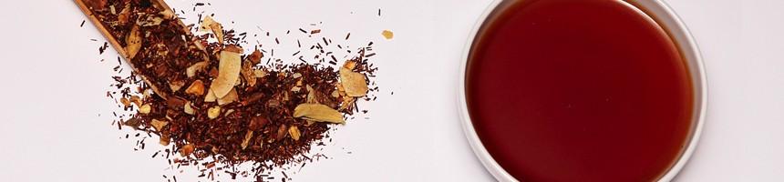 Voňavé čaje