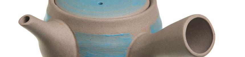 Kyusu (vtáčia keramika)