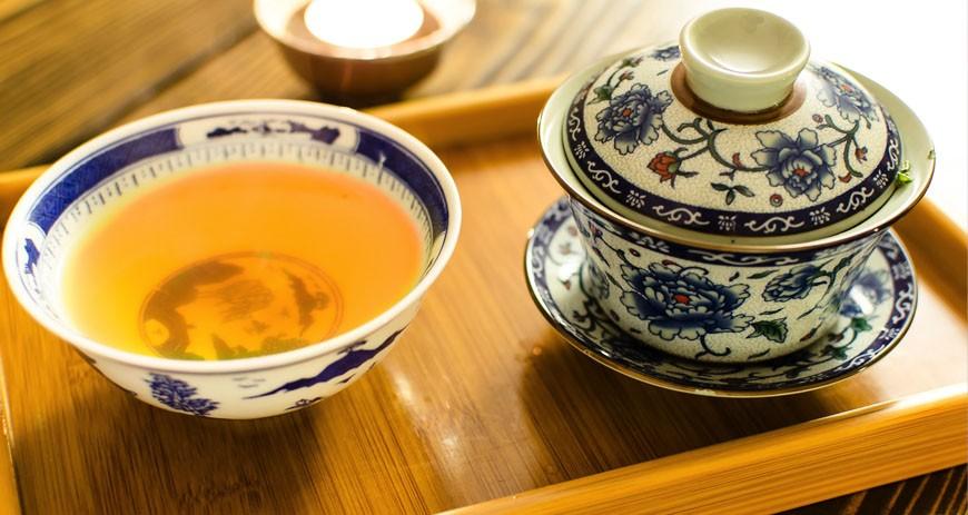 Singapurskí vedci o čaji zistili...