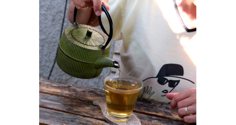 Konzumenti čaju žijú dlhšie