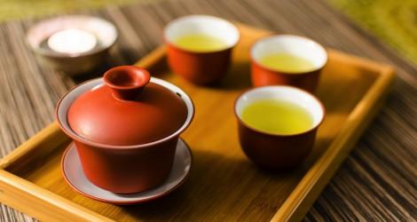 Malý úvod k čaju