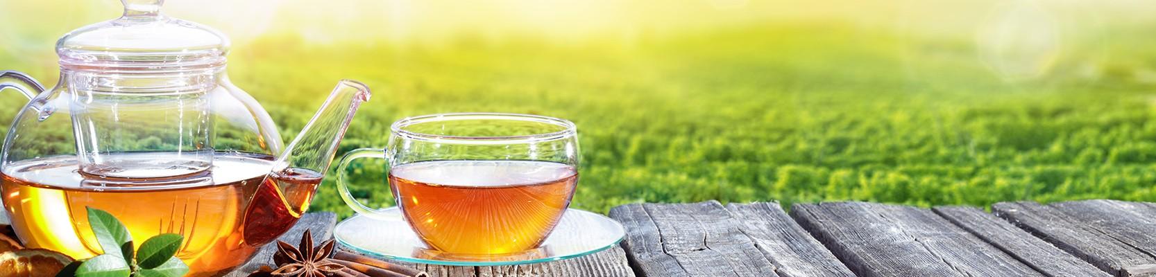 Objavte čaj spriaznený s vašou dušou